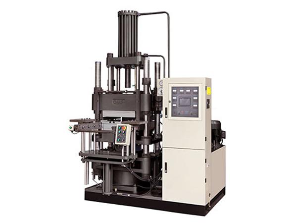 Rubber Transfer Molding Machine | Transfer Molding Machine Manufacturer | CHAP